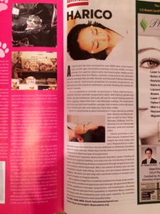 harico-on-the-magazine